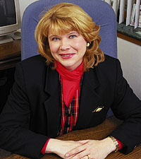 MACCB President & CEO Plays Her Role Well