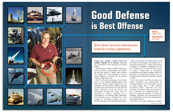 Good Defense Is Best Offense