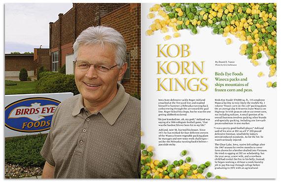 Kob Korn Kings