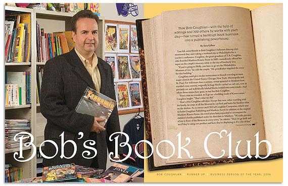 Bob\'s Book Club