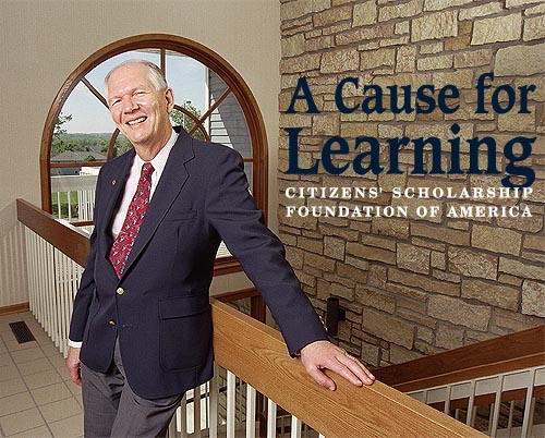 A Cause For Learning