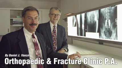 Orthopaedic Fracture Clinic P A Connect Business Magazine