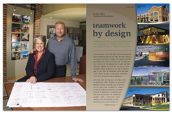 teamwork by design