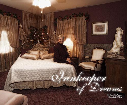 Innkeeper Of Dreams