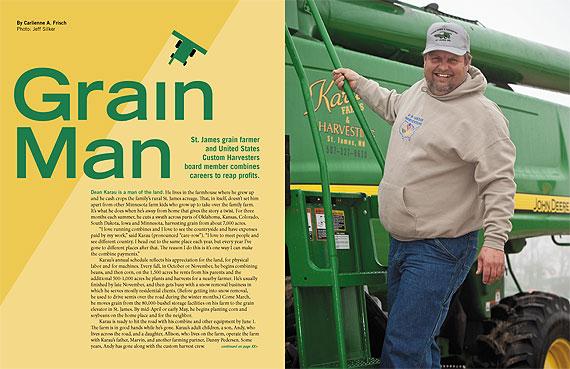 grainman
